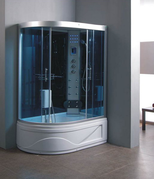 Steam Shower Room ,BLUETOOTH.Steam Sauna. 9002 - Image 1