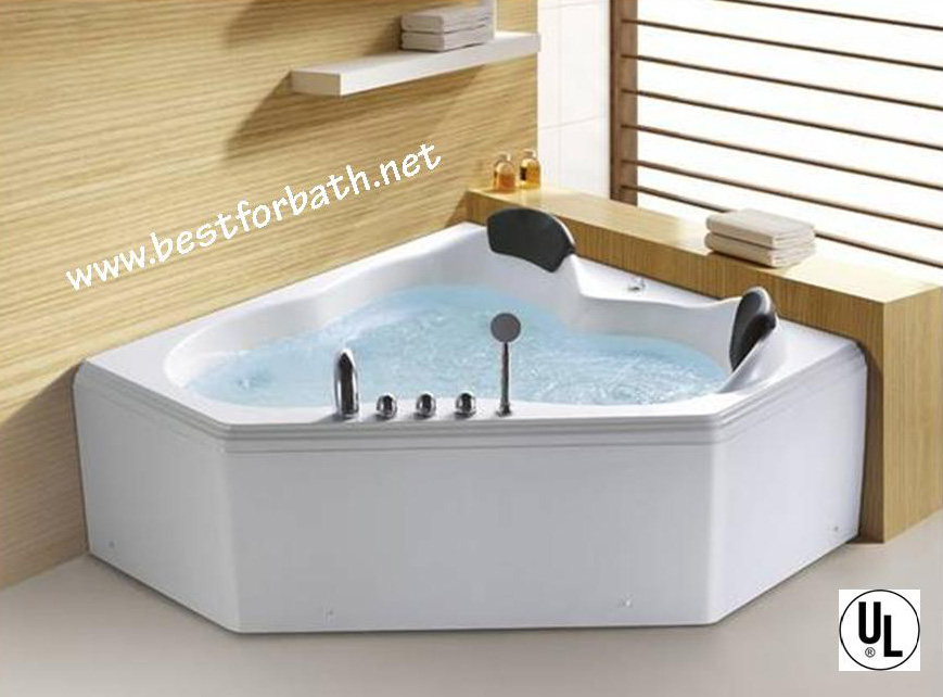 corner whirlpool massage bathtub m1515 best for bath