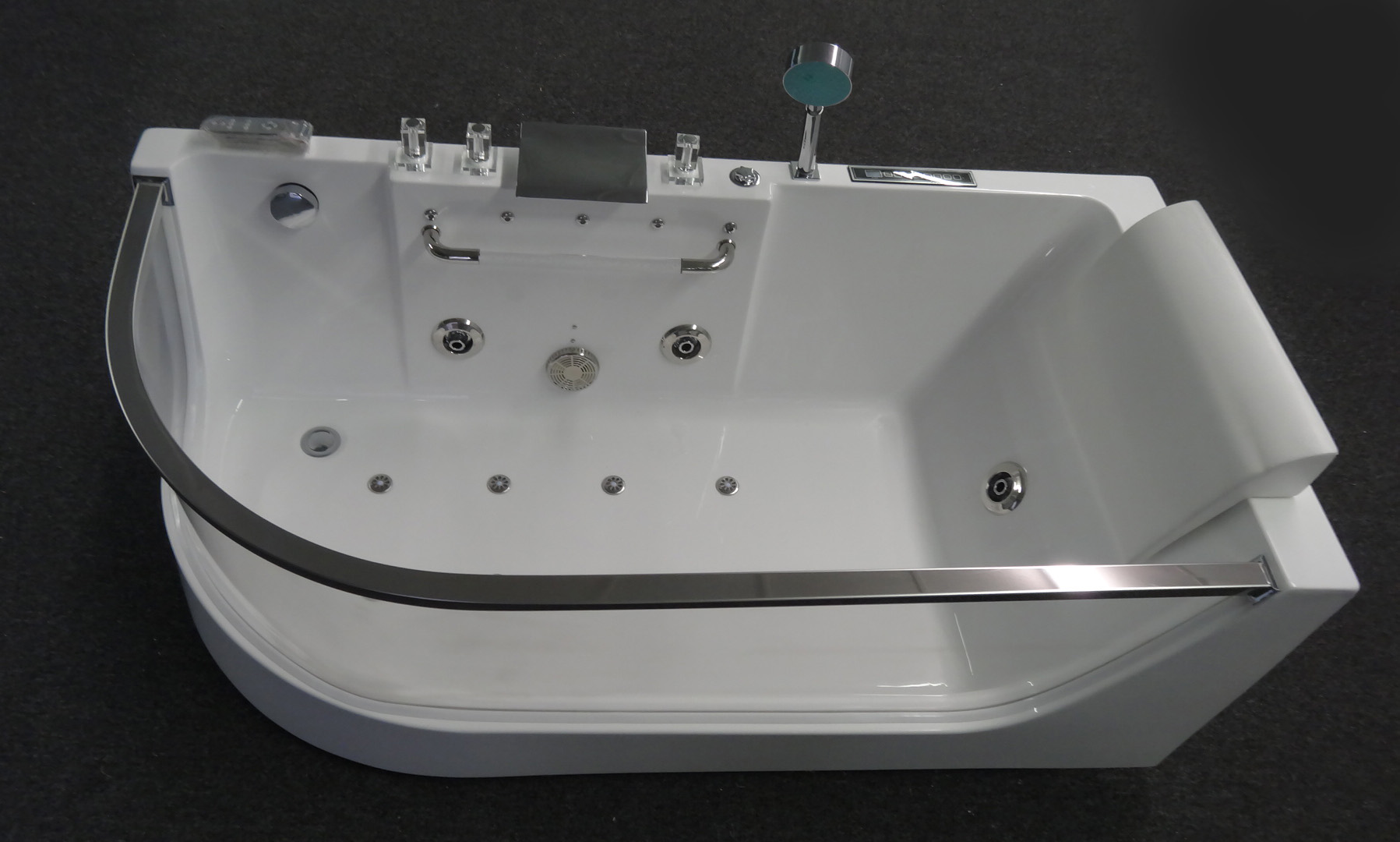 Modern Computerized Whirlpool Bathtubs B307 Best For Bath