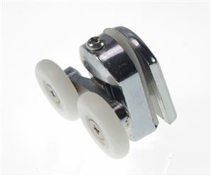 Shower Door Roller. A-256 (Set 4 Rollers.) - Image 1