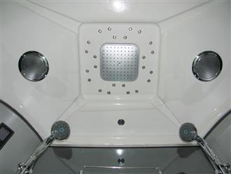 Top cover  for steam shower cabin - Image 4