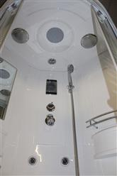 Shower Cabin.Hydrotherapy,Bluetooth Audio. 8128 - Image 10