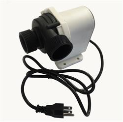 Drain Water Pump for Shower and Bathtubs - Image 1