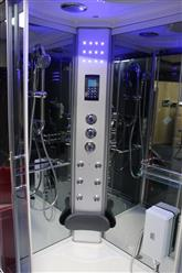 Steam Shower Room ,BLUETOOTH.Steam Sauna. 9002 - Image 2