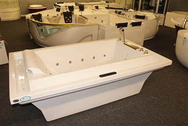 Deluxe Hydromassage JETTED BATHTUB.Whirlpool .  M1910-D - Image 9