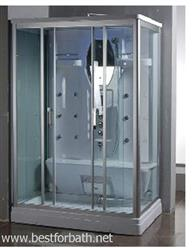 Steam Showers Best For Bath